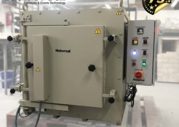 Industrial Furnaces Hobersal HCV Series