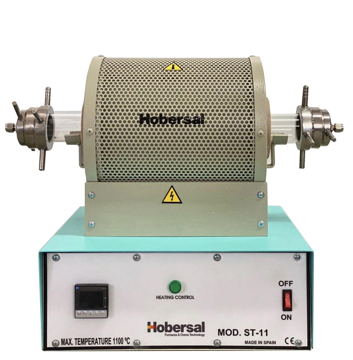 ST115020 Universal tube furnace Hobersal