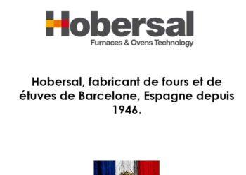 Hobersal français fours et étuves