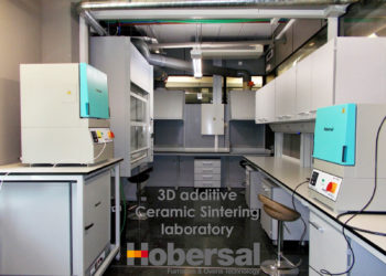 Ceramic SIntering Lab (Hobersal)