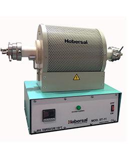 Horno de tubo universal cerrado Hobersal ST Series