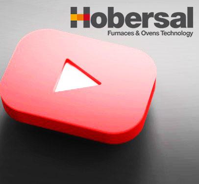 YouTube Hobersal Furnaces