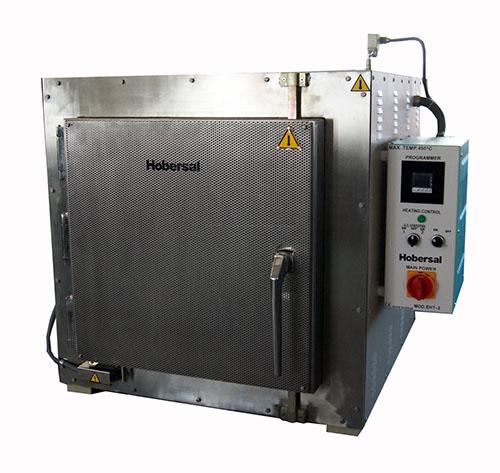 Estufa Industrial Hobersal EHT