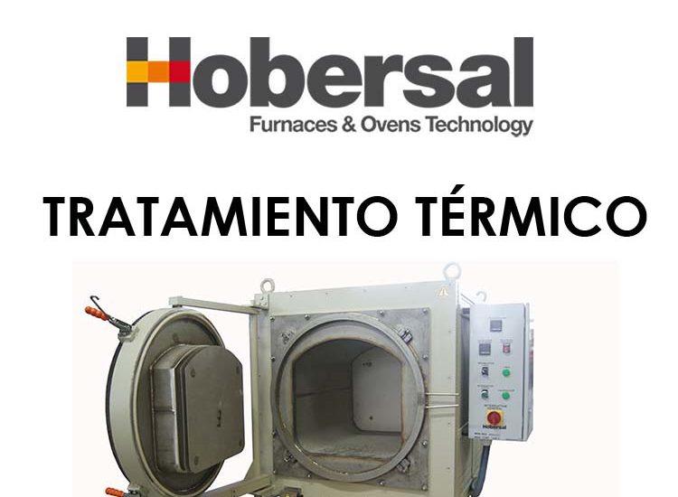 Hobersal Tratamiento térmico