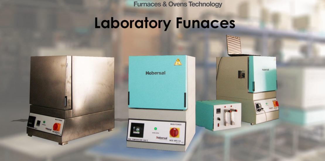 Hobersal - Horno de mufla para cenizas (Laboratorio - Incineración)